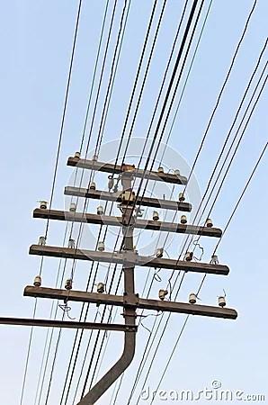 Telegram Wire Stock Photos - Image: 27466703
