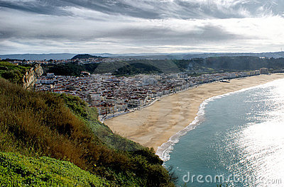 Viewpoint in Nazare #2