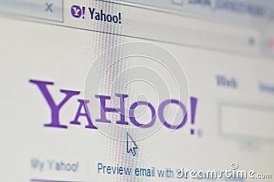 Yahoo Royalty Free Stock Images - Image: 18019729