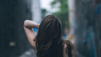 effetto lifting per capelli sfibrati