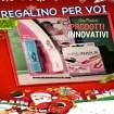 Crea products: estrazione del giveaway