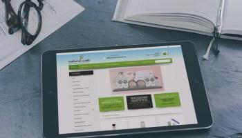 Naturaweb leader nella vendita di prodotti e cosmetici naturali