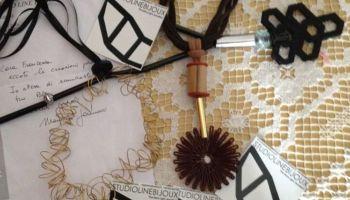 STUDIO LINE BIJOUX: bijoux leggeri non convenzionali