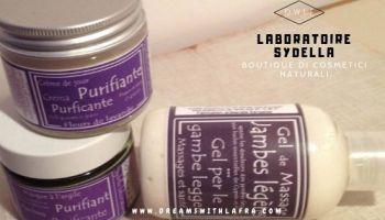 Laboratoire Sydella: boutique di cosmetici naturali