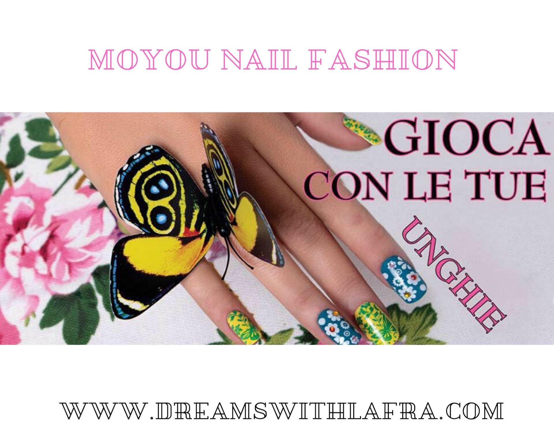 MoYou Nail Fashion