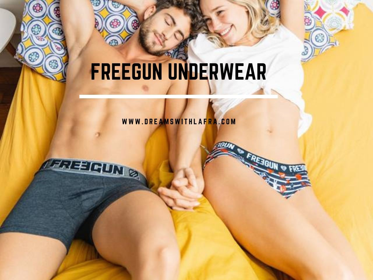 Freegun underwear