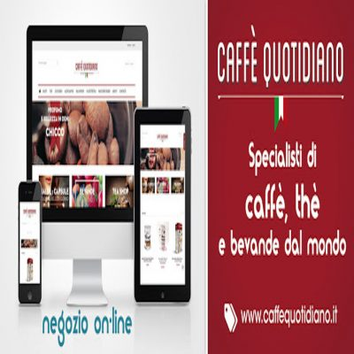 Quotidiano Point Coffee & Tea