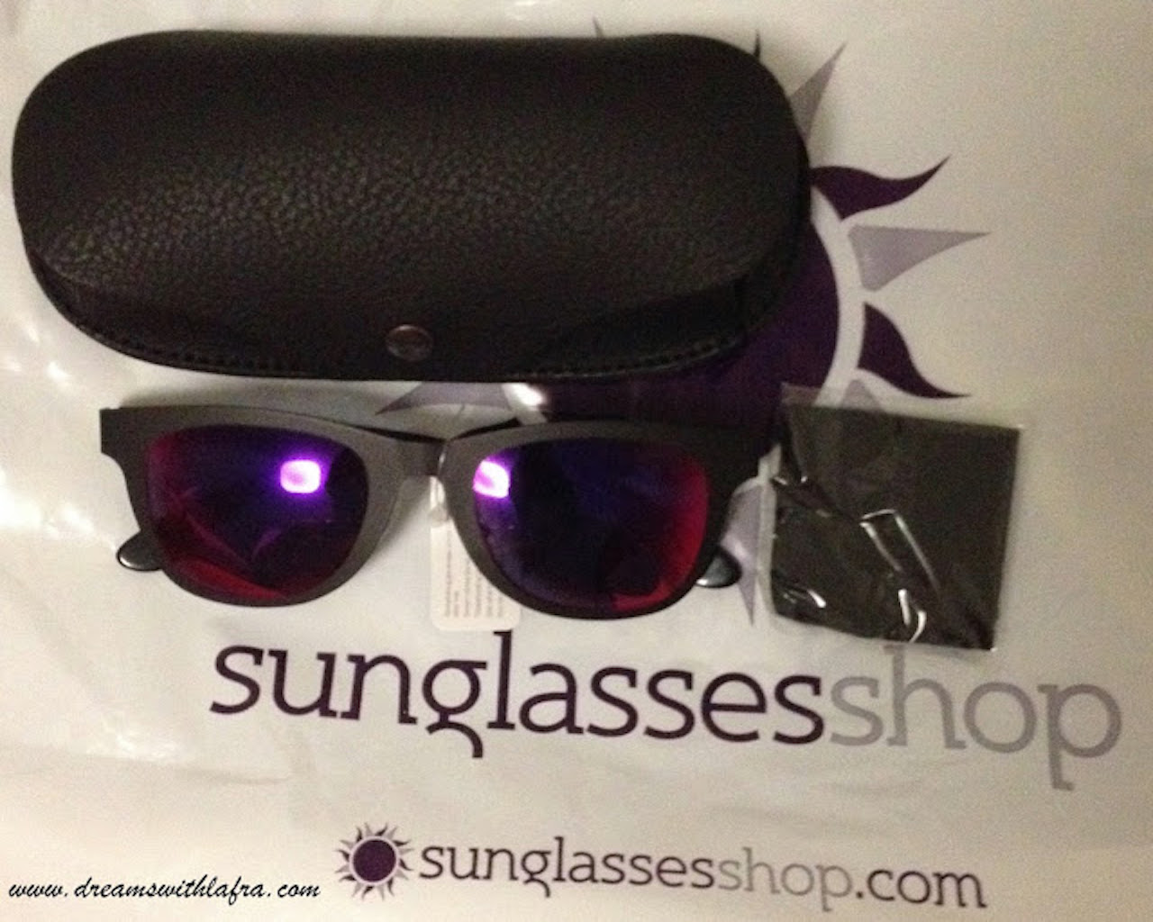 SunglassesShop: Carrera 6000MT