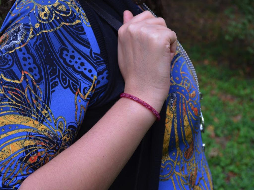 Come indossare i gioielli Cramella