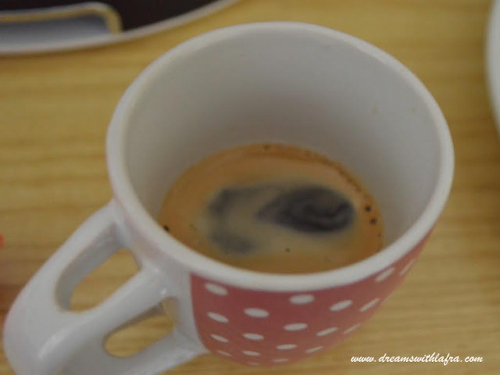 Cheespresso: ogni occasione è buona per una pausa caffè