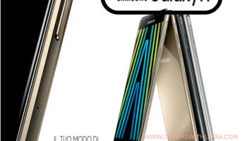Samsung Galaxy A 2016