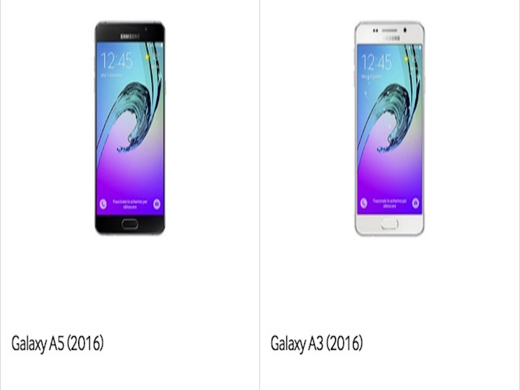 Smartphone Samsung Galaxy A