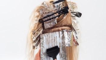 Come tingere i capelli con crema colorante Goralin