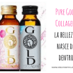Pure Gold Collagen la bellezza nasce da dentro