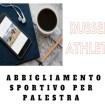 RUSSELL ATHLETIC: abbigliamento sportivo per palestra