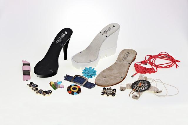 giannelli fashion sandali