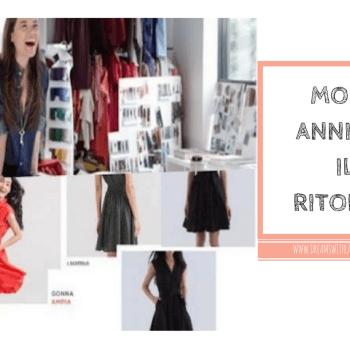 Moda anni 50- storia del nuovo abito Promod