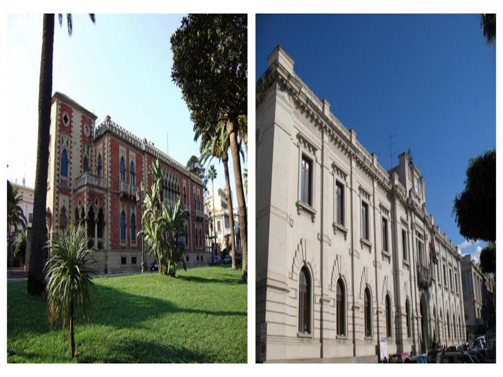 Reggio di Calabria: città piena di storia