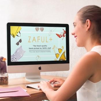 Shopping online su Zaful
