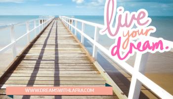 Land for dreamers: sono sempre i sogni a dare forma al mondo