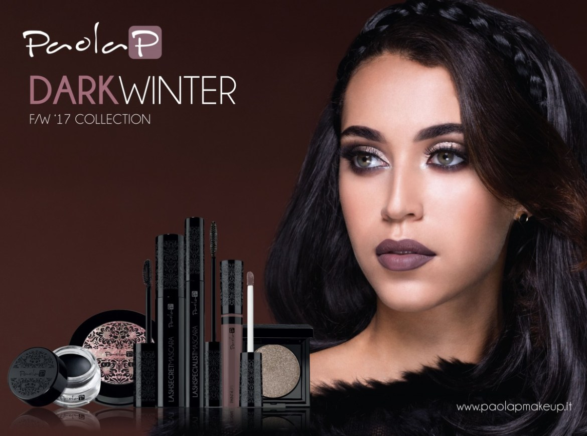 Paola P Dark Winter New Collection F/W 2107
