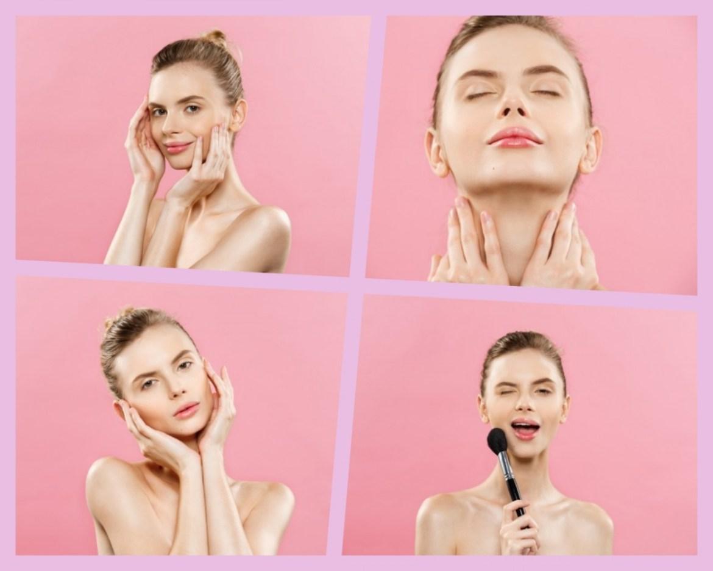 Come avere un viso perfetto e luminoso