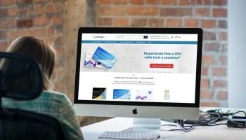Lentico: dove comprare lenti a contatto online