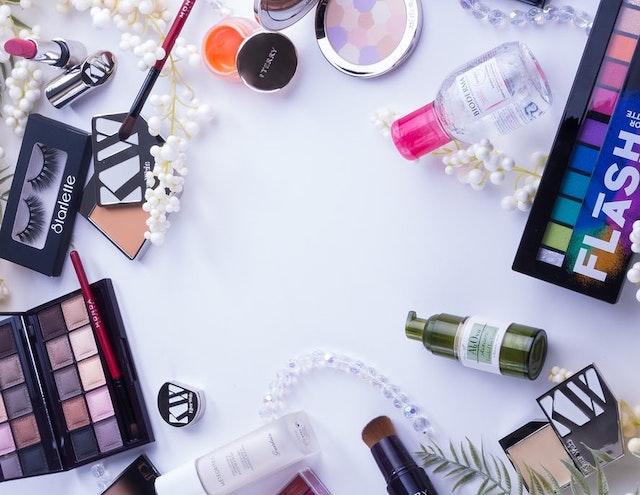 Cosa significano i simboli sui prodotti di bellezza