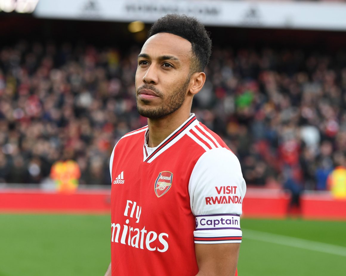 Pierre-Emerick Aubameyang has been even better than you think since joining  Arsenal