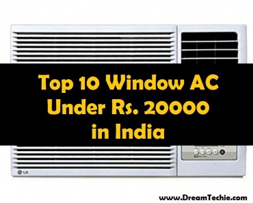 Best window ac under rs 20000