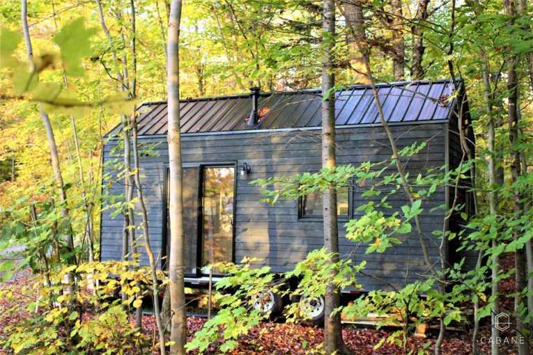 Cabane Tiny House