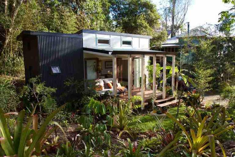 Gorgeous Portal Tiny House