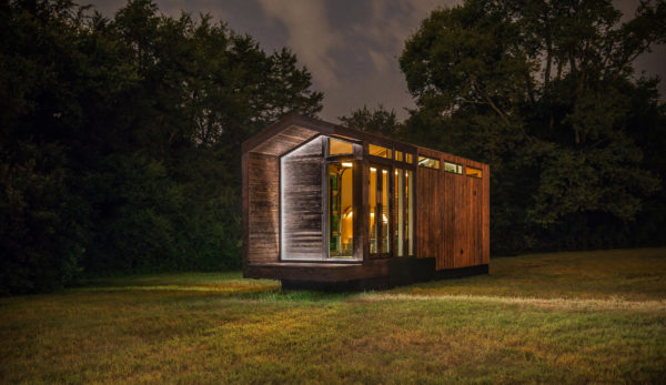Orkide Tiny House
