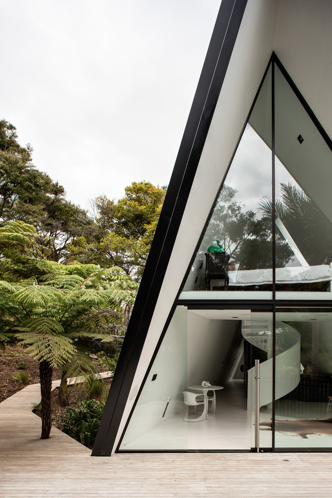 Tent House In New Zealand 1 1
