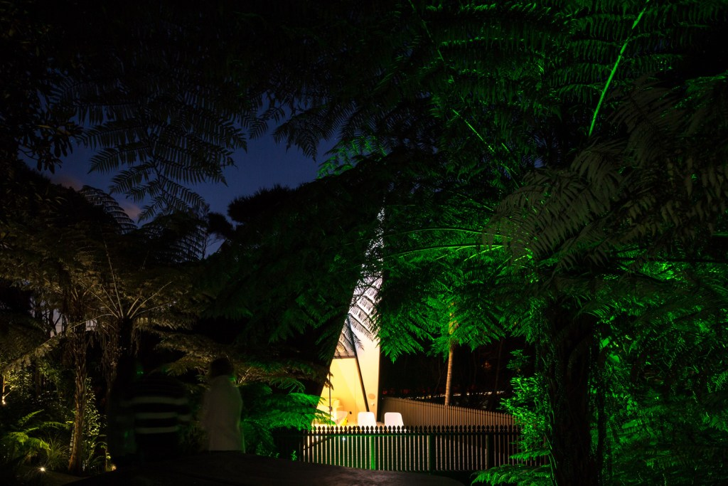Tent House In New Zealand 14 2