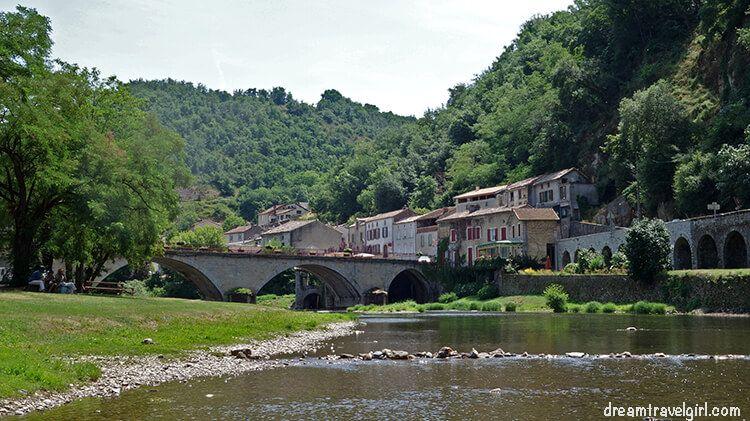 France_Laguepie_river