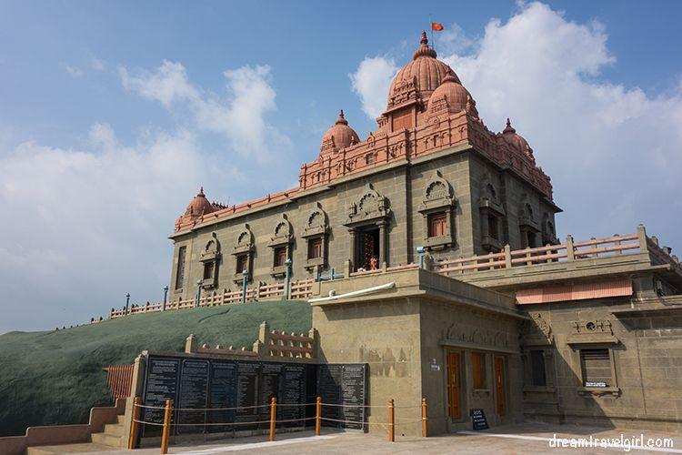 India_Kanyakumari_memorial_vivekananda