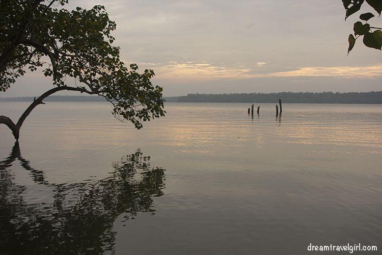 India_Munroe-Island_sunset01
