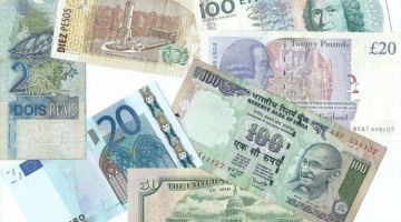 Round the world trip: budget
