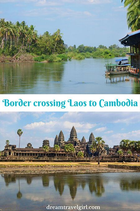 Everything you need to know about the land border crossing Laos to Cambodia: transport and immigration including common scams. Based on my experience in 2015, and updated many times with the feedback of other travelers. Last update: 2018. Click to read more.