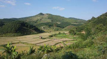 Luang Namtha, welcome to Laos