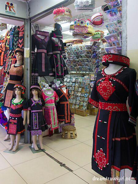 Laos_Vientiane_mall02