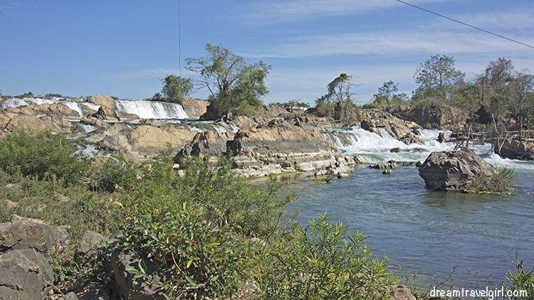 Laos_4000islands_Don-Khon_Khon-Pa-Soi-waterfall2
