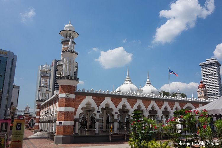 Malaysia_Kuala-Lumpur_mosque02