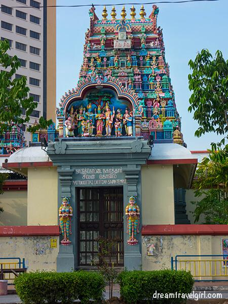 Malaysia_Penang_Georgetow_Indian-temple