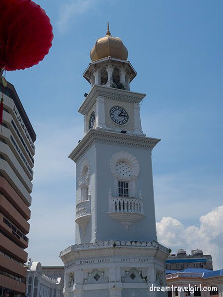 Malaysia_Penang_Georgetown_clocktower