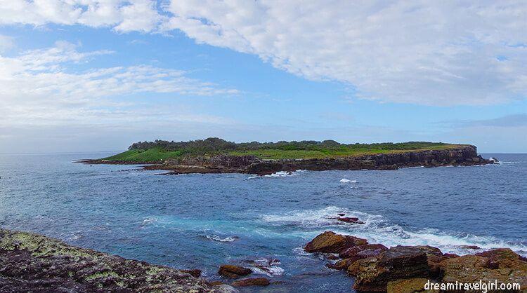 Australia_Jervis-Bay_ National-Park_Bowen-island