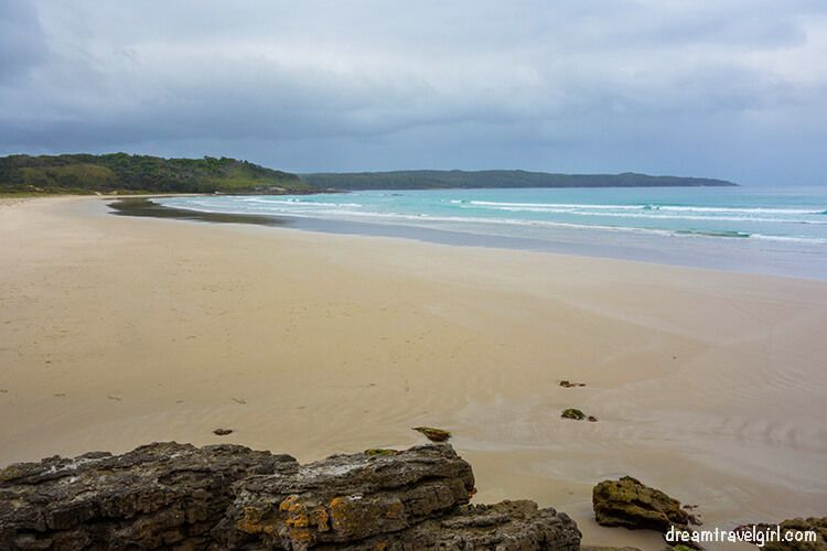 Australia_Jervis-Bay_ National-Park_beach1