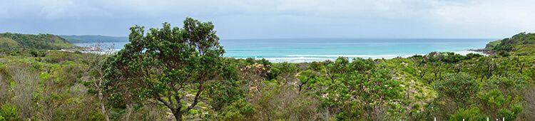 Australia_Jervis-Bay_ National-Park_view-beach