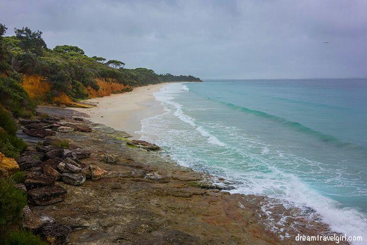 Australia_Jervis-Bay_ beach1
